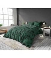 """""""Lynn Green"""",  200x220 cm,  puuvillasegust, 3-osaline voodipesukomplekt"""