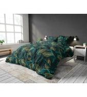 """Ocean Wave"",  240x220 cm,  puuvillasegust, 3-osaline voodipesukomplekt"