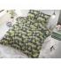 """""""Davis Beige"""",  200x220 cm,  puuvillasegust, 3 osaline voodipesukomplekt"""